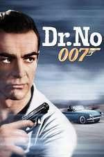Dr. No (1962) - filme online subtitrate