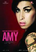 Amy (2015) - filme online