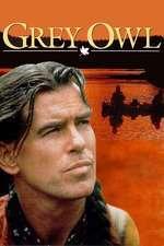 Grey Owl - Bufnița cenușie (1999) - filme online