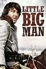 Little Big Man – Micul om mare (1970) – filme online