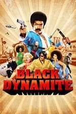 Black Dynamite (2009) - filme online