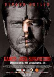 Gamer - Jocul supravieţuirii (2009)