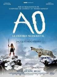 Ao, le dernier Néandertal (2010) - filme online