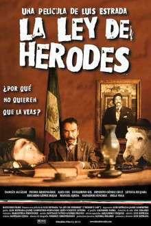 La Ley de Herodes – Herod's Law (1999) – filme online