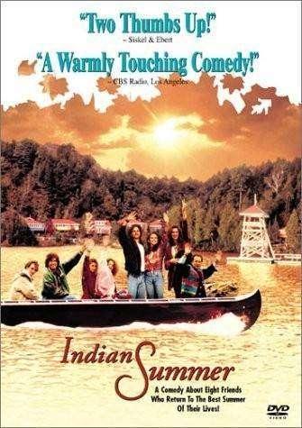 Indian Summer - Vară indiană (1993)