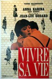 Vivre sa vie: Film en douze tableaux (1962)