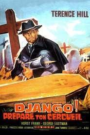 Preparati la bara! - Django, Prepare a Coffin (1968) - filme online