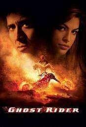 Ghost Rider - Demon pe două roți (2007)