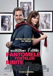Ghosts of Girlfriends Past - Fantomele fostelor iubite (2009) - filme online