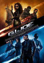 G.I. Joe: The Rise of Cobra - G.I. Joe: Ascensiunea Cobrei (2009)