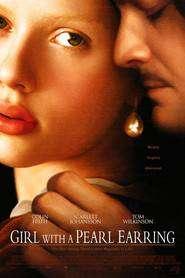 Girl with a Pearl Earring - Fata cu cercel de perlă (2003) - filme online