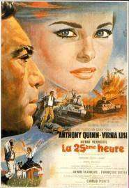 The 25th Hour – A 25-a oră (1967) – filme online
