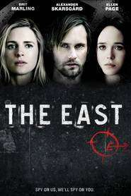 The East (2013) - filme online