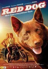 Red Dog (2011) - filme online