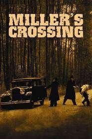 Miller's Crossing - Război in sânul mafiei (1990) - filme online