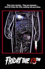 Friday the 13th ( 1984 )  - filme online gratis