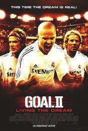 Goal! 2: Living the Dream... (2006) - filme online gratis