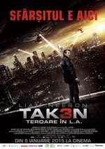 Taken 3 – Taken 3: Teroare în L.A. (2015) – filme online