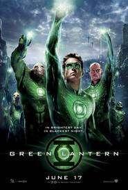 Green Lantern (2011) - filme online gratis
