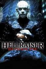 Hellraiser: Bloodline - Legături de sânge (1996)
