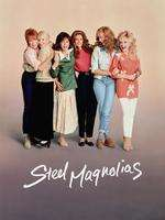 Steel Magnolias - Magnolii de oțel (1989)