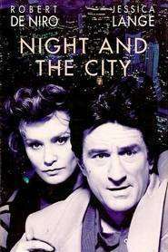 Night and the City (1992) - filme online