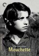 Mouchette (1967) – filme online