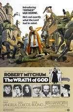 The Wrath of God - Mânia divină (1972) - filme online