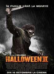 H2: Halloween 2 – Halloween II (2009) – filme online