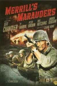 Merrill's Marauders (1962) - filme online subtitrate