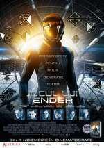 Ender's Game - Jocul lui Ender (2013) - filme online