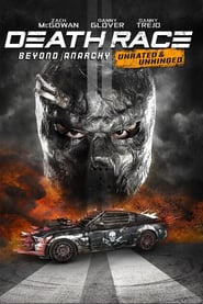 Death Race 4: Beyond Anarchy ( 2018 )