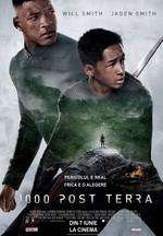 After Earth - 1.000 post Terra (2013) - filme online
