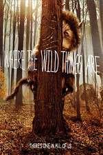 Where the Wild Things Are – Tărâmul monştrilor (2009)
