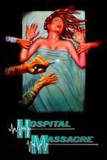 Hospital Massacre (1981) - filme online