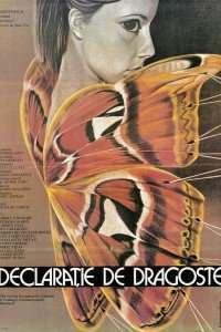 Declaraţie de dragoste (1985) – filme online