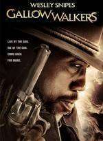 Gallowwalker (2012) - filme online