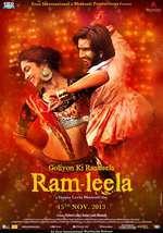 Goliyon Ki Rasleela Ram-Leela - Poveste de iubire (2013)