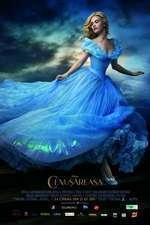 Cinderella - Cenuşăreasa (2015)