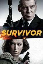 Survivor – Supravieţuitoarea (2015) – filme online