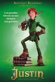 Justin and the Knights of Valour - Justin şi cavalerii (2013) - filme online