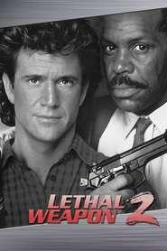 Lethal Weapon 2 - Armă mortală 2 (1989) - filme online