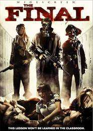 The Final (2010) - filme online gratis