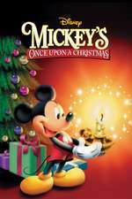 Mickey's Once Upon a Christmas (1999) – filme online