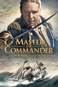 Master and Commander: The Far Side of the World - Master and Commander: La capătul Pământului (2003)