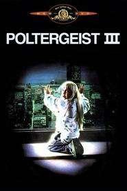 Poltergeist III (1988) – filme online
