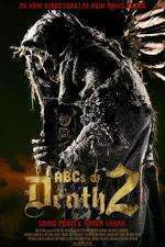 The ABCs of Death 2 (2014) - filme online