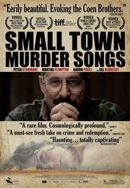 Small Town Murder Songs (2010) - filme online