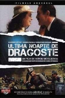 Ultima noapte de dragoste (1980) - filme online