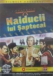 Haiducii lui Şaptecai (1971) - filme online